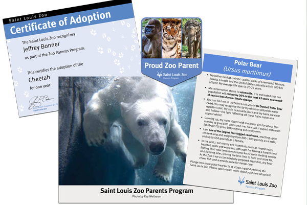Zoo parents program saint louis zoo perks of parenting solutioingenieria Image collections