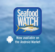 Download Seafood Watch App for Android and iPhone