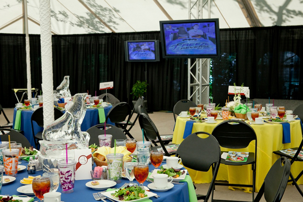 Private Events Saint Louis Zoo