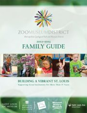 Zoo-Museum District Family Guide