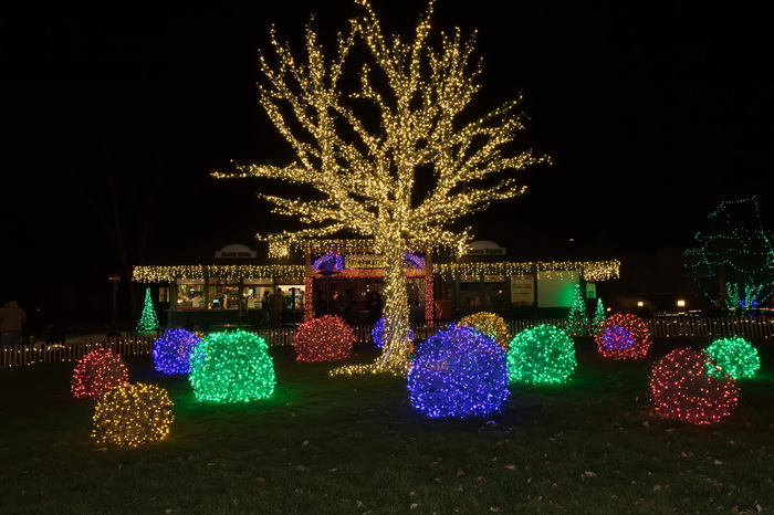 the zoo offers a variety of year round activities for visitors of all ages scroll over dates in the calendar to find what events are happening during your - Where To Buy Christmas Lights Year Round