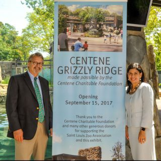 Centene Grizzly Ridge
